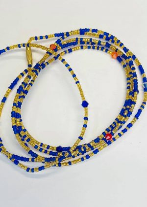 Edwoada African Waist Beads