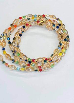Adamma African Waist Beads