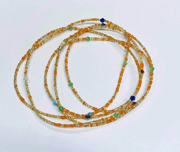 Abeni African Waist Beads